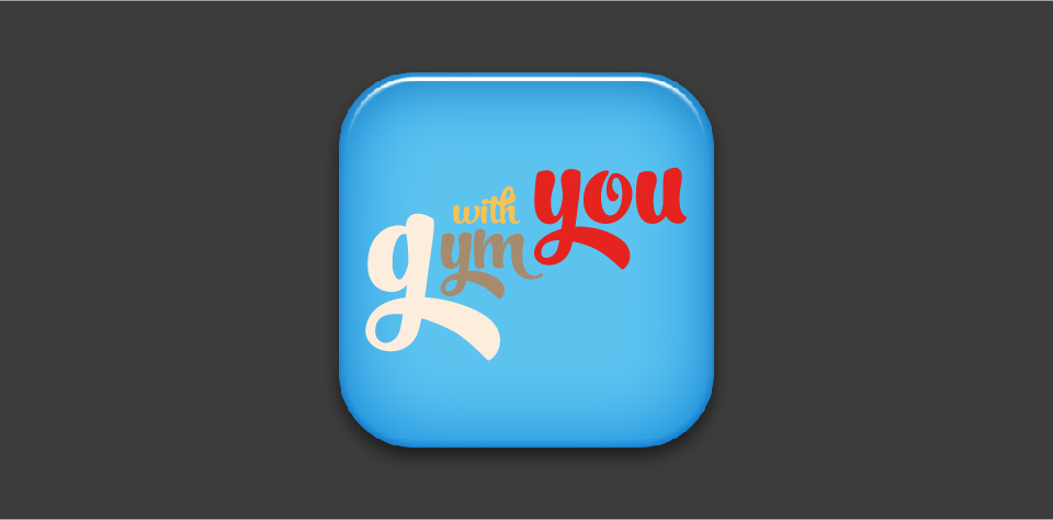 Gym With You App